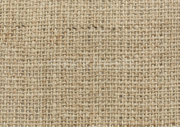 Natural Linen Texture Stock photo © saddako2