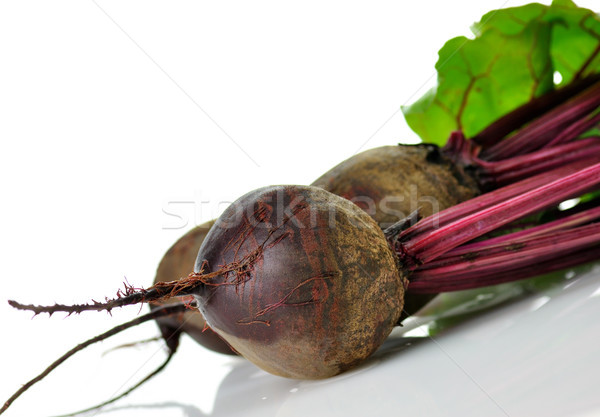 fresh beets Stock photo © saddako2