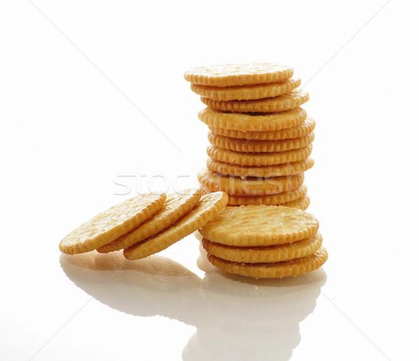 crackers Stock photo © saddako2