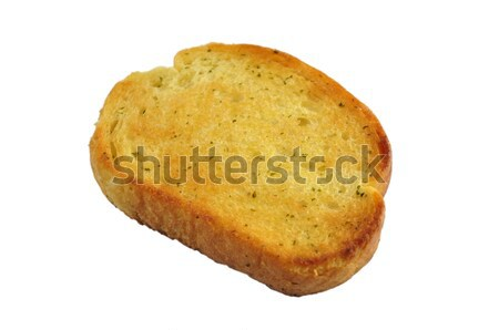 garlic toast Stock photo © saddako2