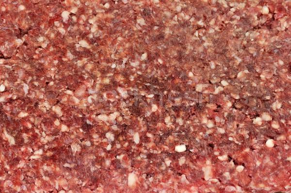 ground meat Stock photo © saddako2