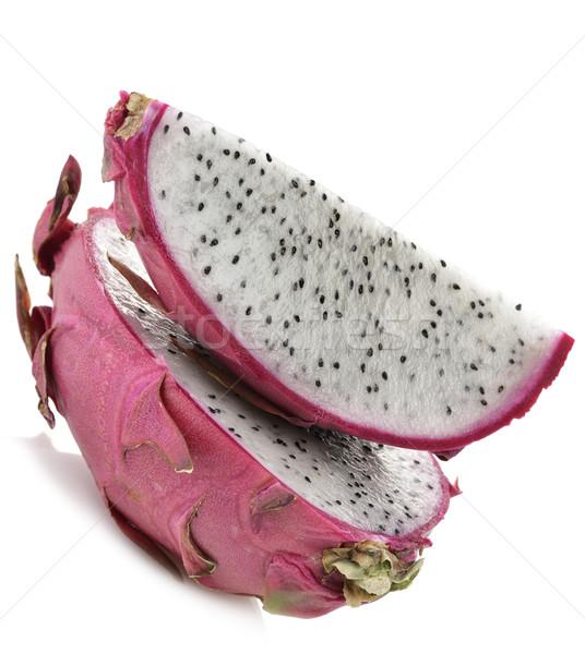 Dragon Fruit Stock photo © saddako2