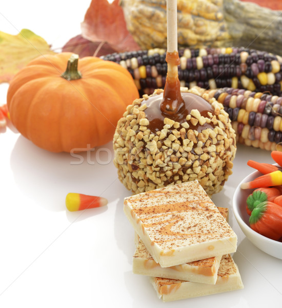 Halloween Treats Stock photo © saddako2