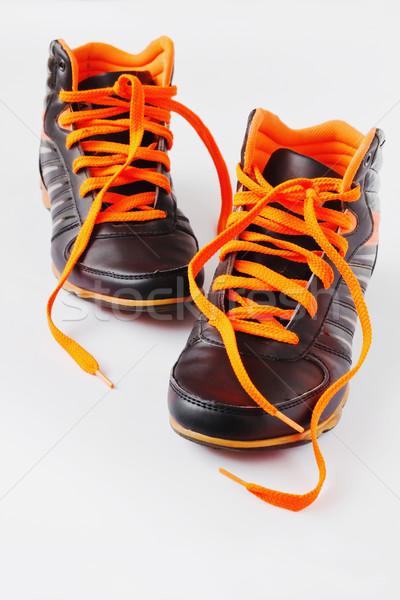 sneakers  Stock photo © saharosa