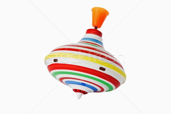 whirligig for children Stock photo © saharosa