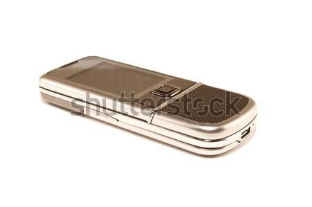 Phone Stock photo © saicle