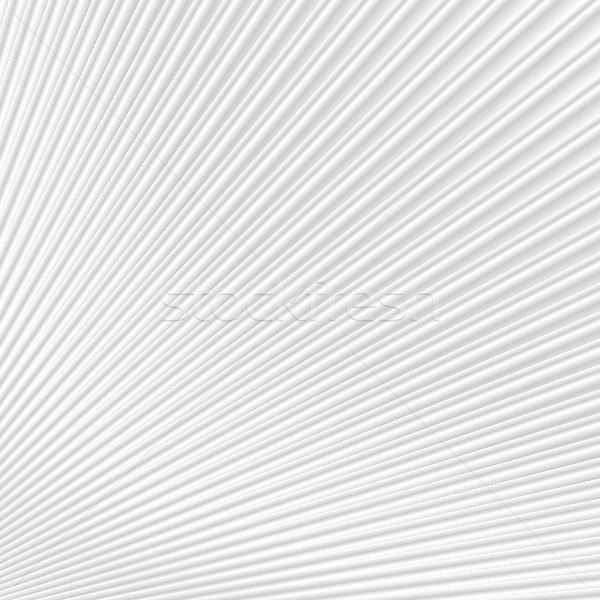 Abstract grey tech smooth stripes background Stock photo © saicle