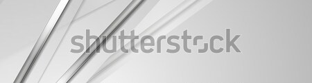 Abstract corporate minimal background Stock photo © saicle
