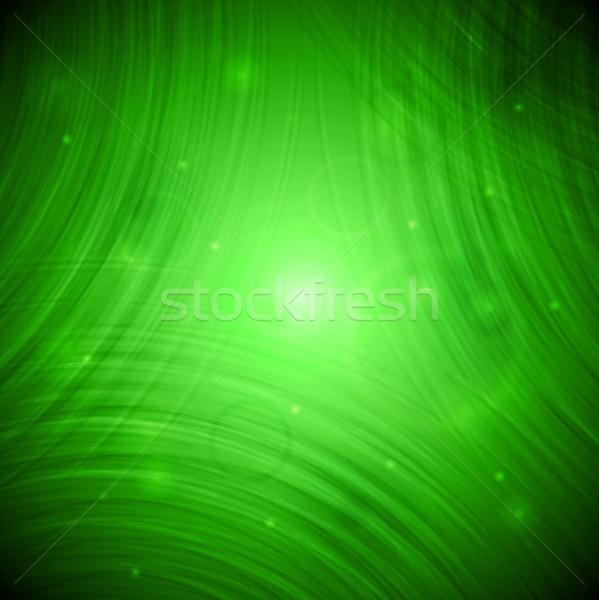 Bright iridescent design Stock photo © saicle