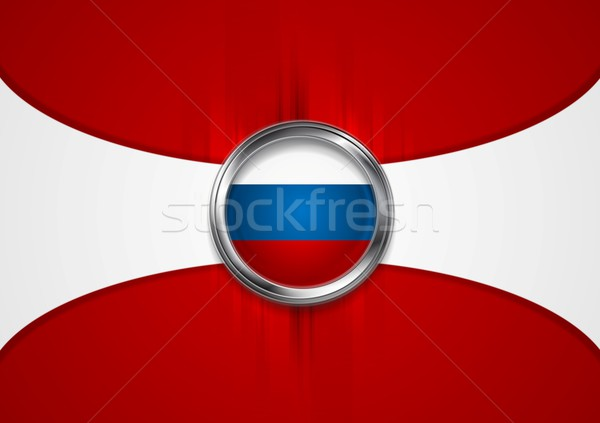 Russian Federation background Stock photo © saicle