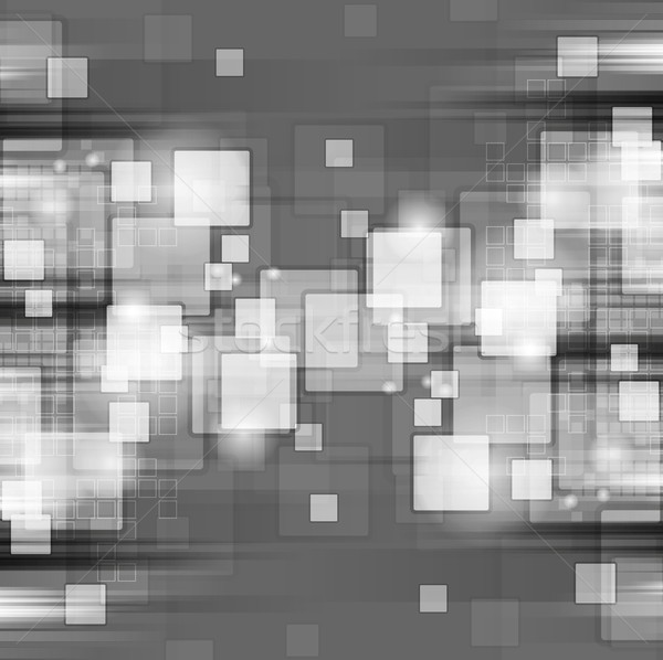темно вектора дизайна текстуры свет Сток-фото © saicle