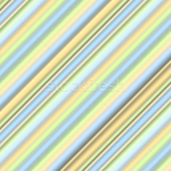 Resumen pastel colores diagonal vector Foto stock © saicle