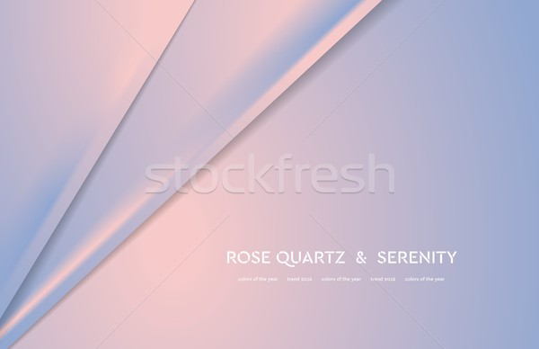 Abstrakten stieg Quarz Gelassenheit trendy weichen Stock foto © saicle
