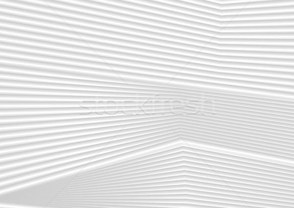 ストックフォト: 抽象的な · グレー · ハイテク · ベクトル · デジタル