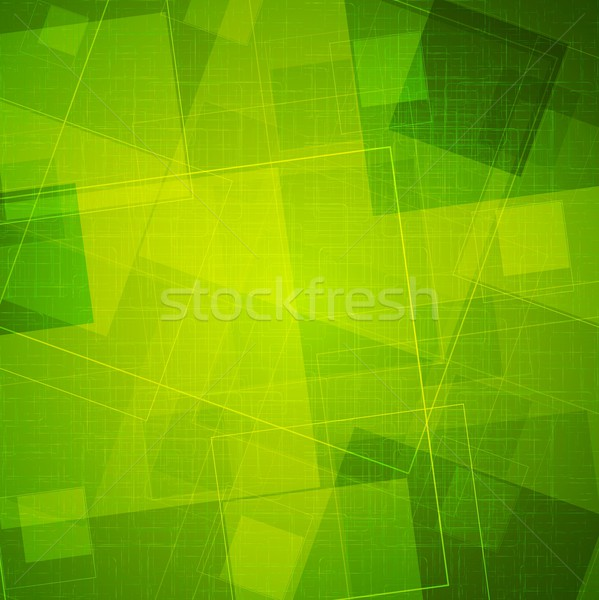 Textural vector hi-tech backdrop Stock photo © saicle