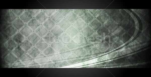 Textural banner Stock photo © saicle
