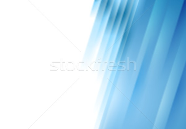 Blauw vector abstract ontwerp textuur Stockfoto © saicle