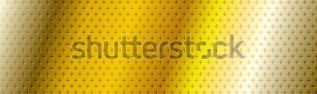 Abstract golden texture background Stock photo © saicle
