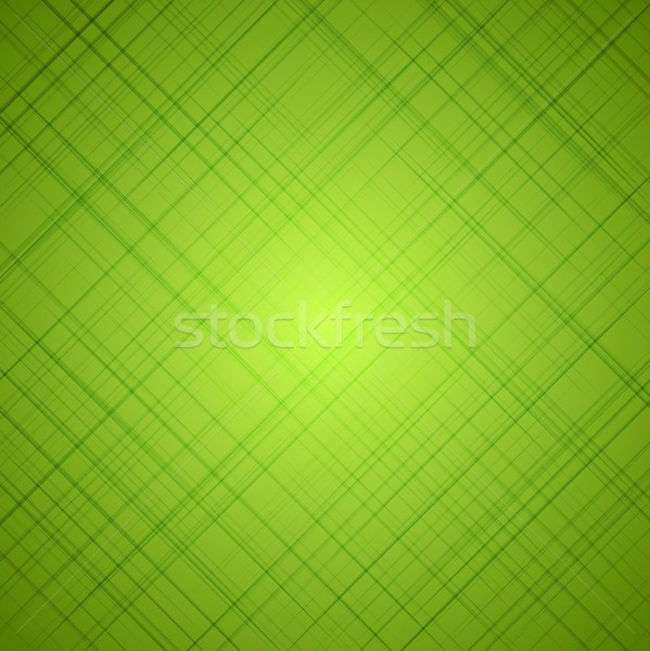 Bright green texture background Stock photo © saicle