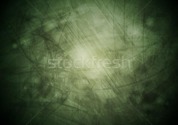 Grunge vector texture Stock photo © saicle