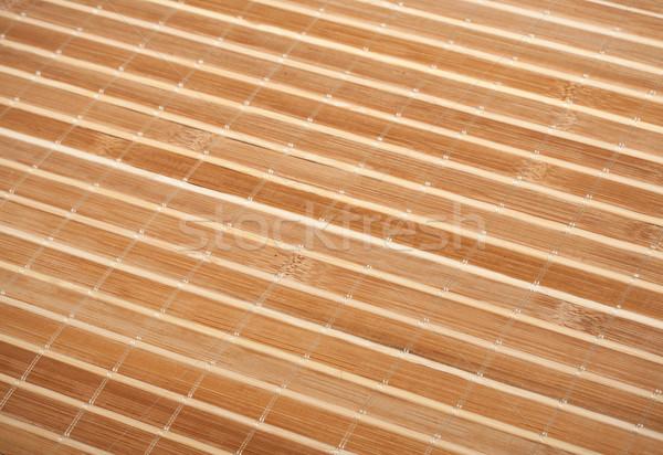 Bambù bella può usato legno cinese Foto d'archivio © sailorr