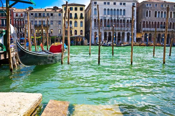 Venice Stock photo © sailorr