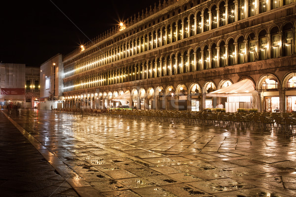 San Marco Stock photo © sailorr