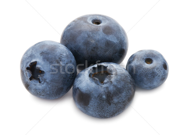 Blueberry Stock photo © sailorr