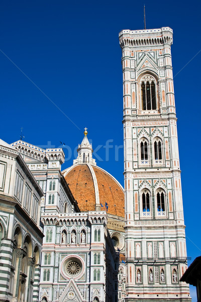 Stock photo: Florence Cathedral