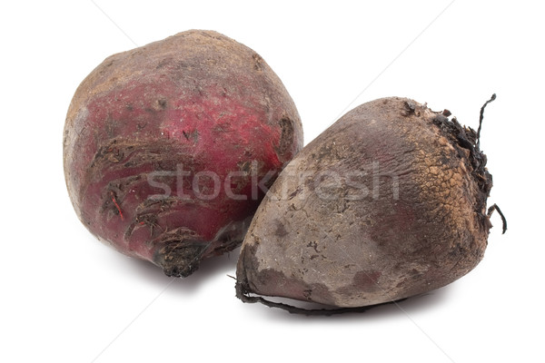 Beetroots Stock photo © sailorr