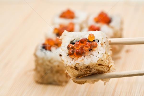 Sushi Stock photo © sailorr