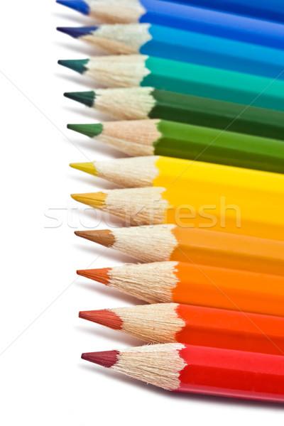 Pencil Stock photo © sailorr
