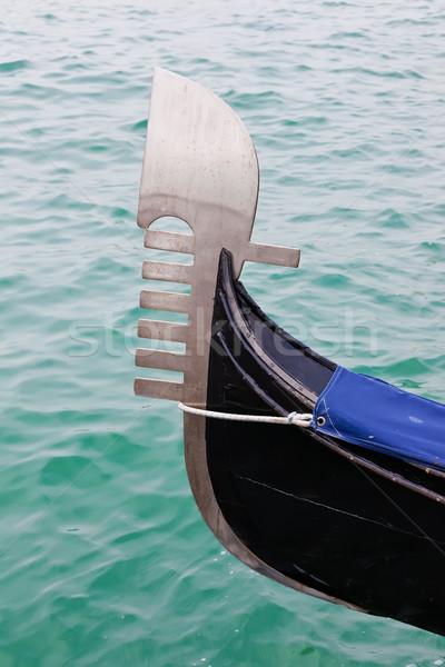 Венеция красивой мнение известный венецианский Италия Сток-фото © sailorr