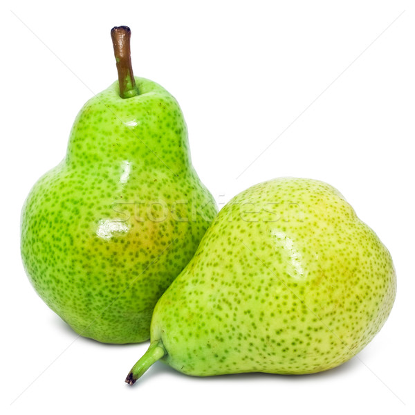 Pears Stock photo © sailorr