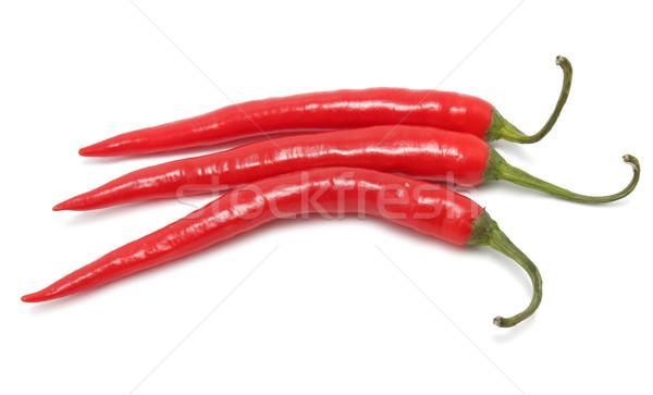 Pepper Stock photo © sailorr