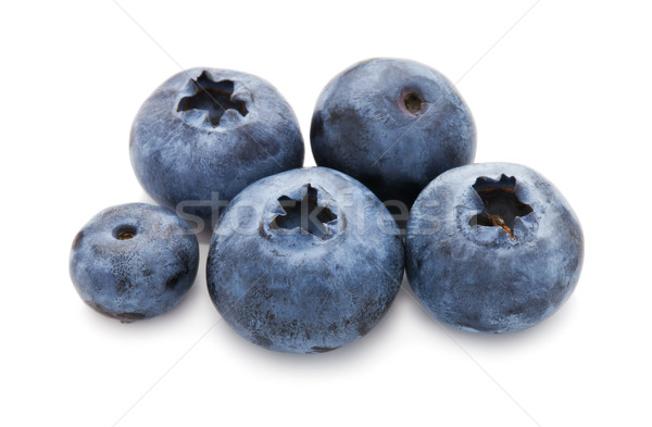 Blueberry Stock photo © sailorr