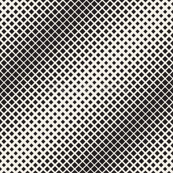 Elegáns minimalista halftone hálózat vektor végtelenített Stock fotó © Samolevsky