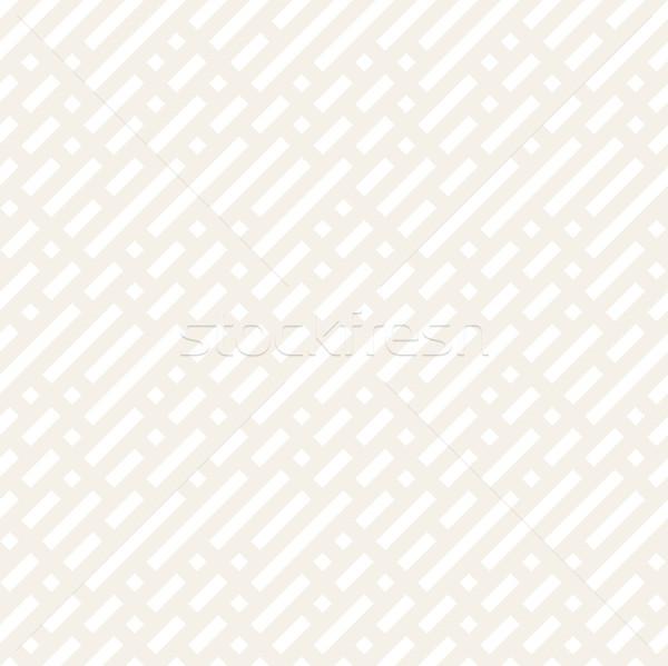 Labirent çağdaş grafik tasarım vektör Stok fotoğraf © Samolevsky