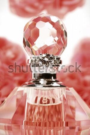 Perfume bottle  Stock photo © Sandralise