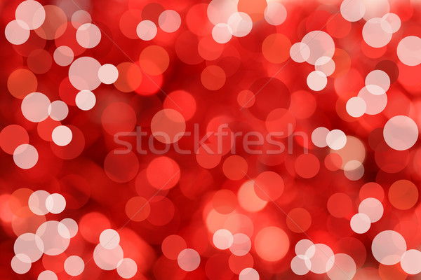 Holiday light background  Stock photo © Sandralise