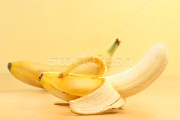 Bananas Stock photo © Sandralise
