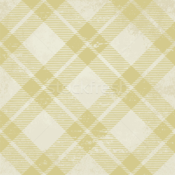 Tartan inspired vintage vector background 5 Stock photo © sanjanovakovic
