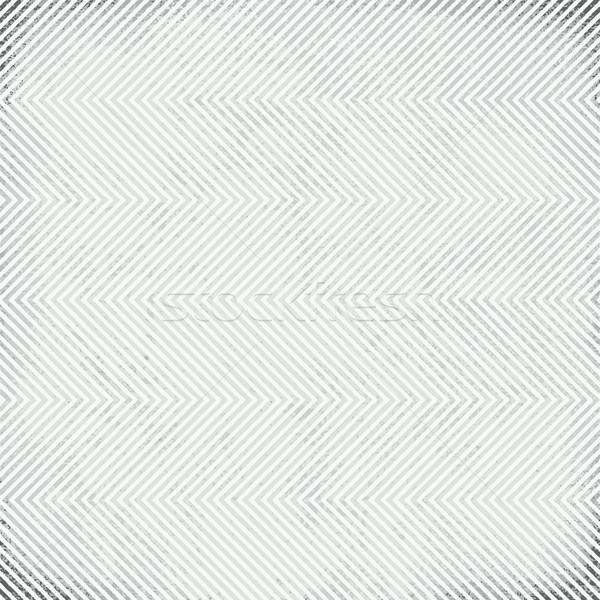 Bağbozumu soyut geometrik desen geometrik vektör model Stok fotoğraf © sanjanovakovic