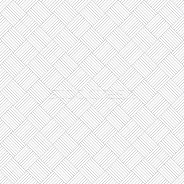 Abstract vettore geometrica pattern piastrelle Foto d'archivio © sanjanovakovic