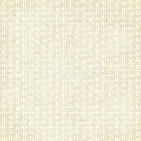 Weaving inspired vintage vector background Stock photo © sanjanovakovic