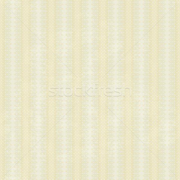 çizgili bağbozumu vektör model Stok fotoğraf © sanjanovakovic