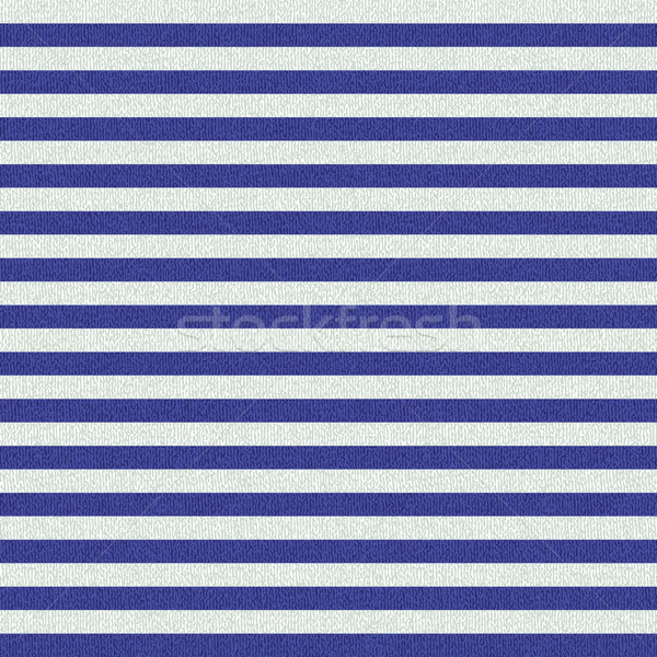 White and blue sailor stripes vector background 2   Stock photo © sanjanovakovic