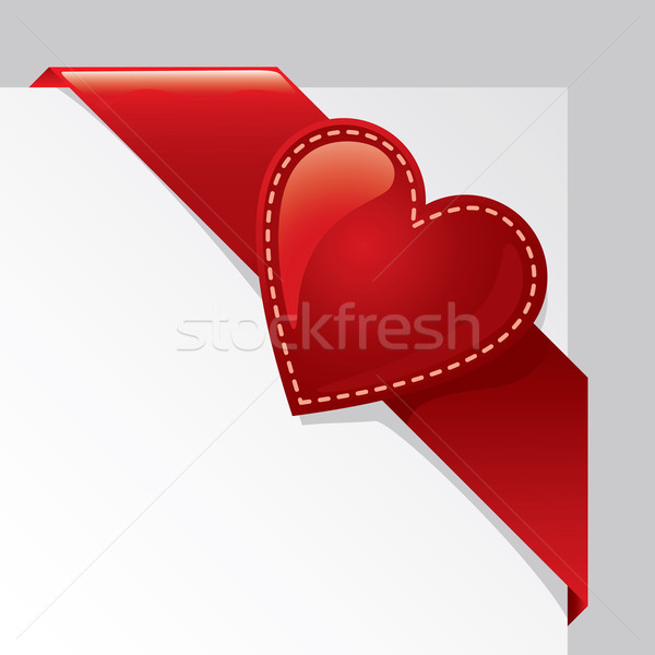 Valentine Stock photo © sanyal