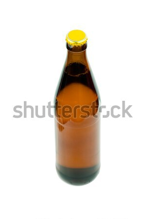 Beer Bottle Stock photo © sapegina