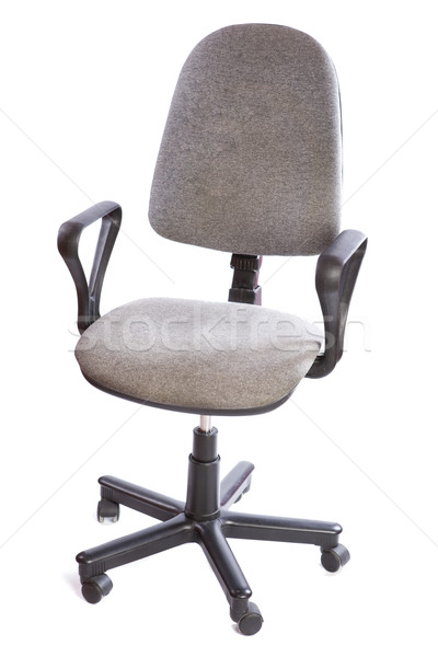 Office Chair Stock photo © sapegina